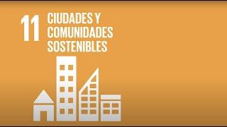 11 Ciudades y Comunidades Sostenibles
