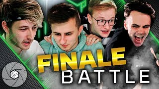 LEGEND GEZOCHT | FINALE BATTLE #6