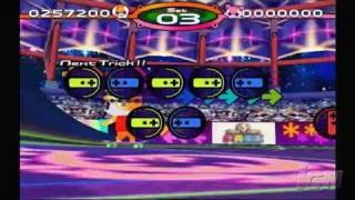 Furu Furu Park Nintendo Wii Gameplay - Skateboarding