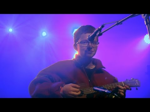 cavetown Live: Cambridge Band Competition Finals at the Junction