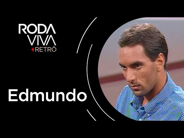 Roda Viva | Edmundo | 1996