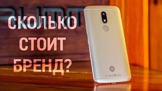Подробный обзор Moto M или как продать Lenovo по цене Motorola.