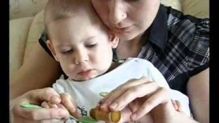 Почему дети часто болеют в детском саду