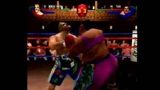 Ready 2 Rumble Boxing: Round 2 PlayStation