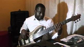 Mpho Mutula - Mudzimu wa Isiraele Bass Cover