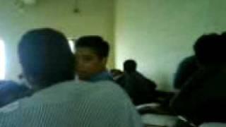 satyabama E&I -A  3RD YR CLAS HR 1