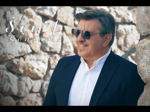 Serif Konjevic - Ja bez tebe nisam ja (Official HD video 2016)