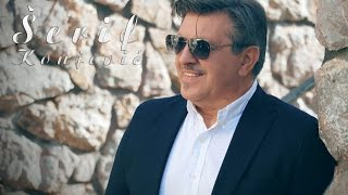 Serif Konjevic - Ja bez tebe nisam ja - (Official Video 2016)