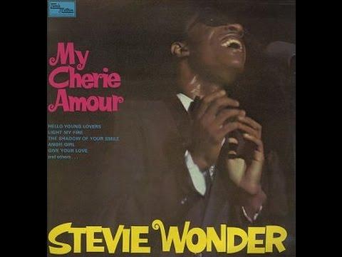 Stevie Wonder - I've Got You