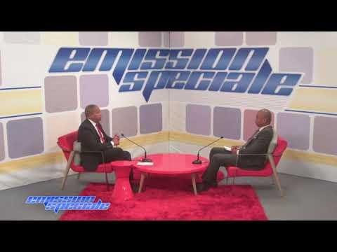 EMISSION SPÉCIALE DU 19 JUILLET 2018 Roland RATSIRAKA BY TV PLUS MADAGASCAR
