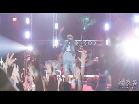 "PRhyme • live @ Hip Hop Kemp 2015 [DJ Premier & Royce Da 5'9""]"