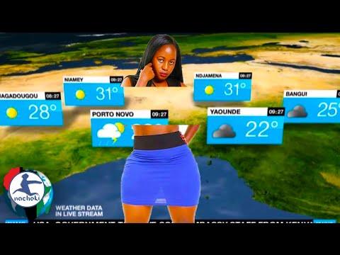 Top 10 Best African TV News Bloopers