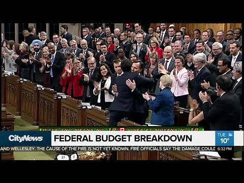 Maclean's Ottawa Bureau Chief breaks down the budget