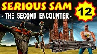 видео Прохождение игры Serious Sam: The Second Encounter