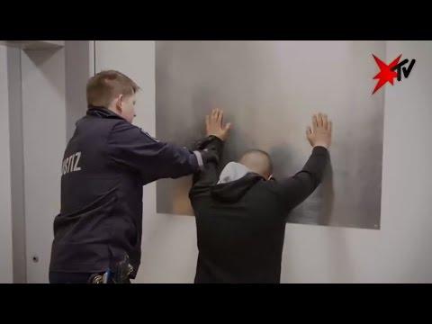 Knast-Alltag: Ein Tag im Gefängnis - Gefangene helfen Jugendlichen | stern TV-Trailer (12.04.2017)