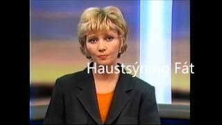 Félag áhugamanna um tréskurð 1996