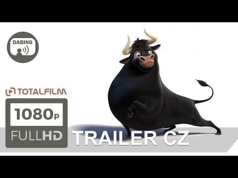 Ferdinand (2017) CZ HD trailer streaming vf