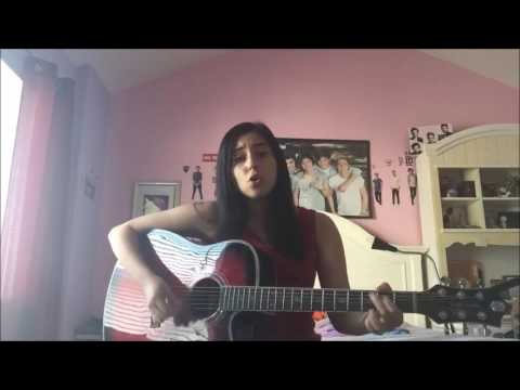 Follow Me - Jamie Lynn Spears (Emmie Lozada Cover)