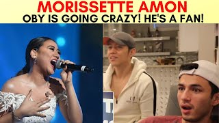 Baixar MORISSETTE AMON | HEART MEDLEY | REACTION VIDEO BY REACTIONS UNLIMITED