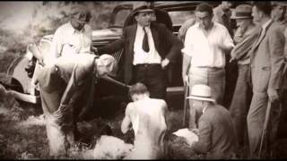 The Real Story of Bonnie & Clyde 3/4