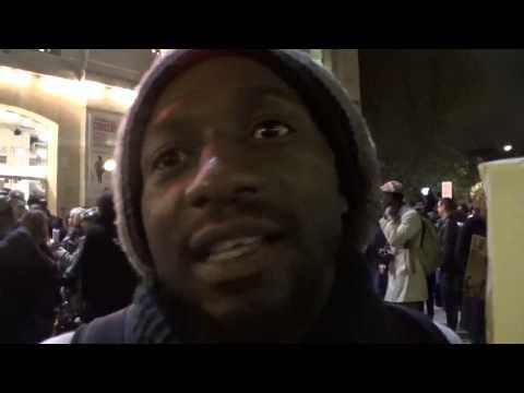 Interview de Maât Seigneur Lion par Afrocentricity International France.