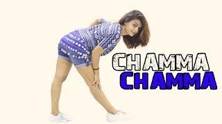 Chamma Chamma | Dance Choreography | Fraud Saiyaan | Sanjeev aggarwal Choreography | STYLO ACADEMY