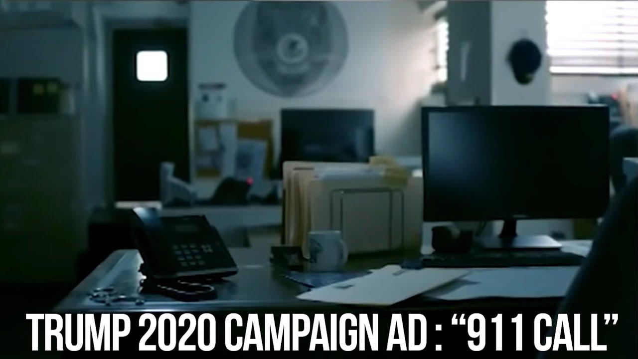 Trump 2020 Campaign Ad