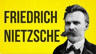 Gambar cover PHILOSOPHY - Nietzsche