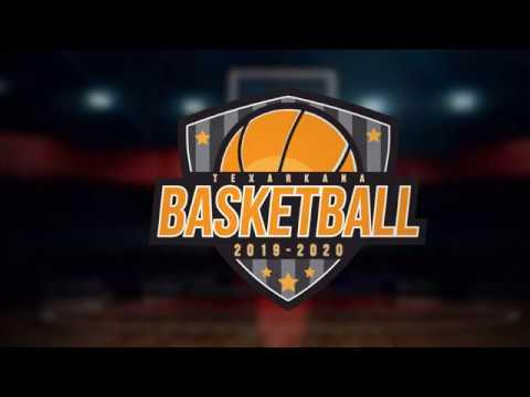Texarkana Basketball - Sheridan vs Arkansas High School (Texarkana) -   Boys