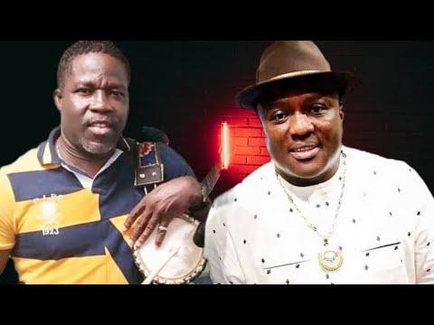 Download THROWBACK TO KING SAHEED OSUPA FOR OLUPERI