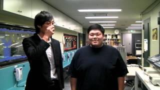 次にブレイクする芸人は笑金でチェキラ☆ カバと爆ノ介 VS アイロンヘッド.