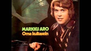 Oma kultasein -Markku Aro