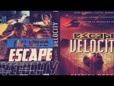 Escape Velocity Full Movie