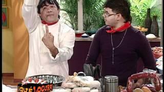 Cocinando con Ermo:  Farruco 18/09/2011