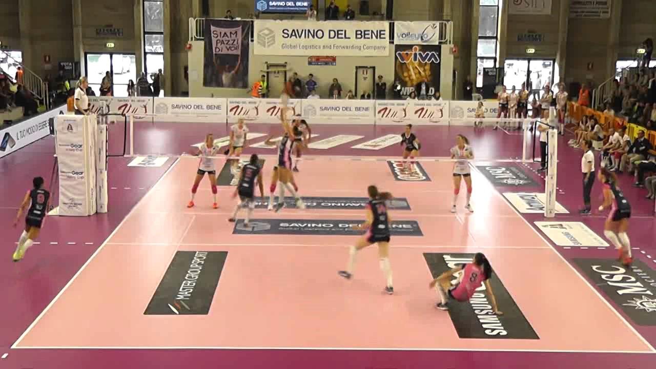 Campeonato Italiano 2016-2017 - YouTube 823dff0a829c0