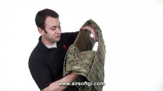 Airsoft GI - Condor Outdoor Highlight - Plate Carriers, Slings, Pouches, Soft Shell Jacket