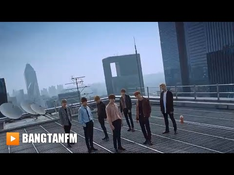 BTS (방탄소년단) 'Make It Right' MV