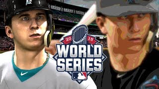The Highest Scoring World Series Ever! MLB The Show 19 Road To The Show #68