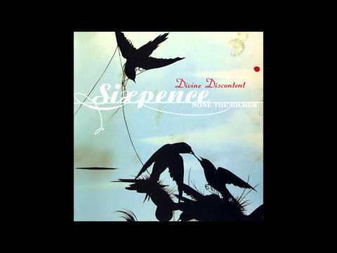 BREATHE YOUR NAME   SIXPENCE NONE THE RICHER