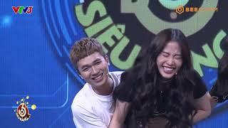 #NamEm #NamAnh #Bo3SieuDang Bộ 3 Siêu Đẳng | Nam Em ngã sấp mặt xuống sàn vì quá tăng động