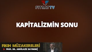 Kapitalizmin Sonu