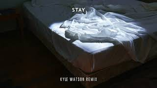 Le Youth ft. Karen Harding - Stay (Kyle Watson Remix) MP3