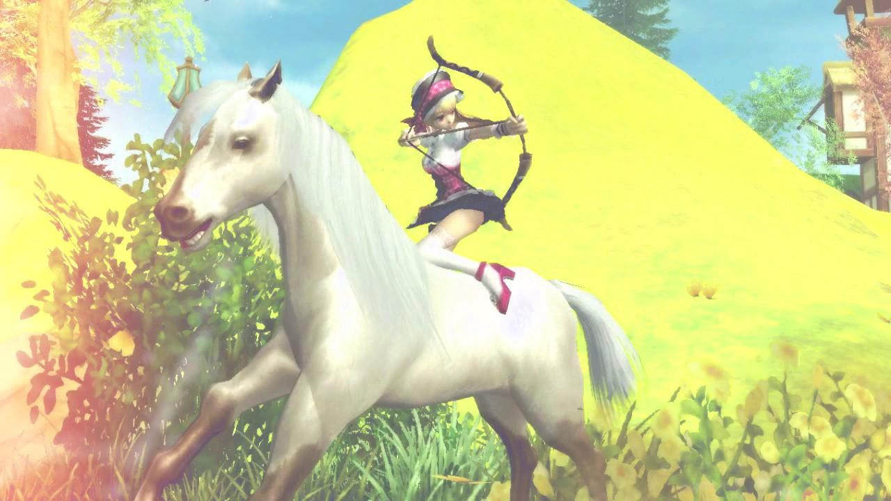 Alicia online horse slot