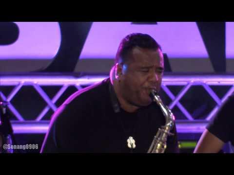 Glenn Fredly - Sekali Ini Saja @ Prambanan Jazz 2019 [HD]