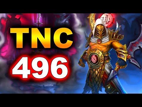 TNC vs 496 - SEA GRAND FINAL - ESL ONE MUMBAI 2019 DOTA 2