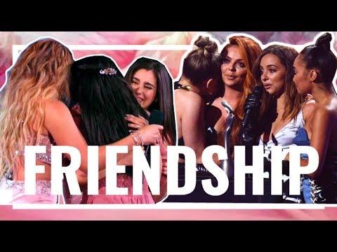 Cover Lagu Little Mix VS Fifth Harmony's FRIENDSHIP | 2017 {SISTERHOOD COMPARISON} STAFABAND