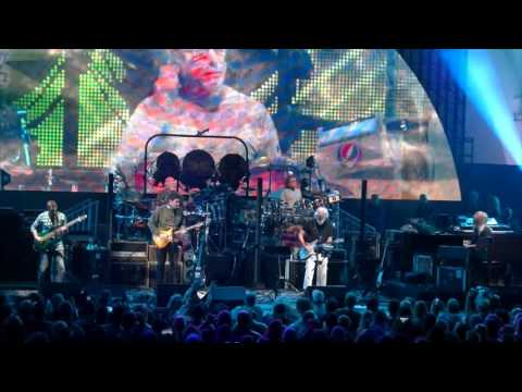 Dead and Company-Live at the Hollywood Bowl 6-1-17 (Set 2 Only)