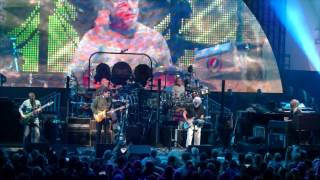 dead and company live at the hollywood bowl 6 1 17 set 2 only