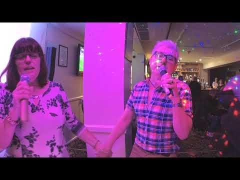 KDJ Leon & Disco1 Presents Karaoke