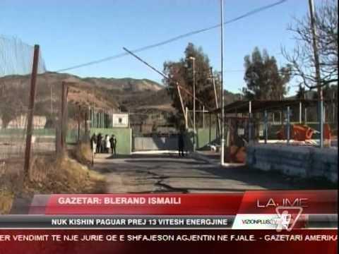 News Edition in Albanian Language - 06 Dhjetor 2014 - 19:00 - News, Lajme - Vizion Plus